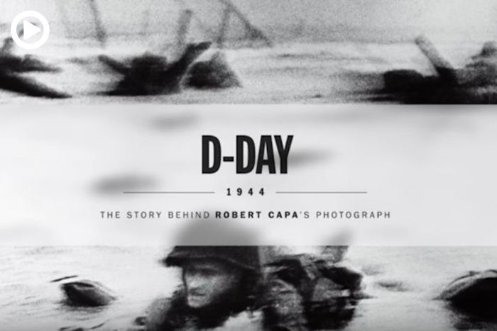 d-day documentary videos