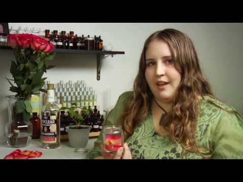 how to make perfume at home in tamil