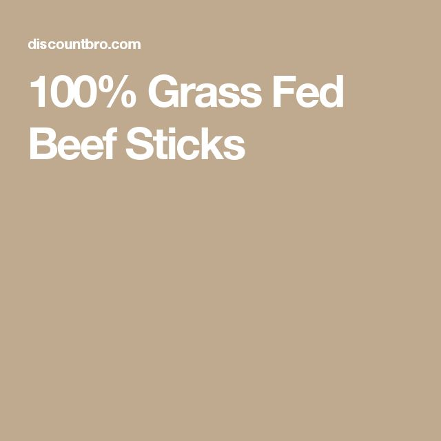 ... Grass Fed Beef on Pinterest | Beef Jerky, Organic Grass Fed Beef and