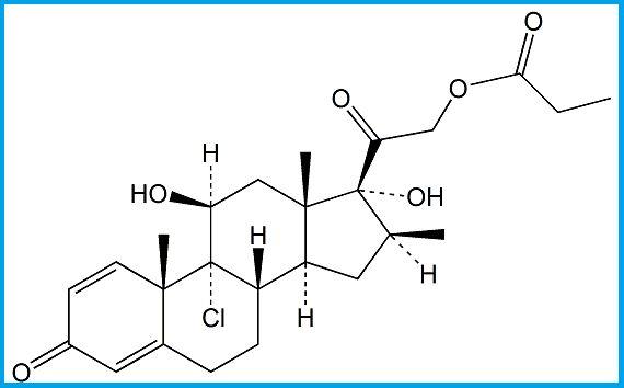 Beclometasone Dipropionate EP Impurity A / Beclometasone ...