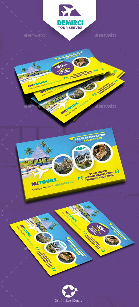 88 best Business Card Templates Design images on Pinterest | Carte ...