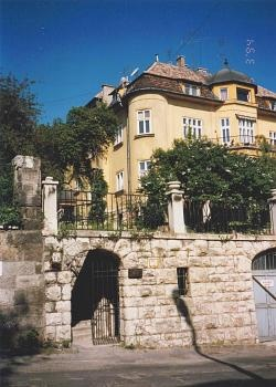 Kalamar Pension Hotel, Budapest $