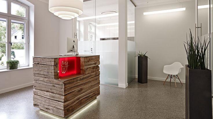 Tooth Crown   Warendorf   Germany   Dental-Interior