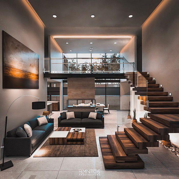 """Home Interior Design Ideas Hyderabad: Elmntos Arquitectura No Instagram: """"REPRESENTA TUS"""