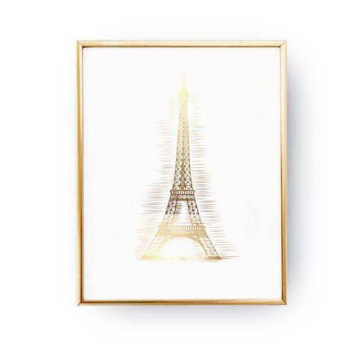 Plakat Wieża Eiffla - MIA home passion