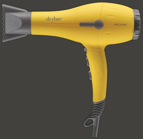 Buttercup | The best hairdryer in the world | Blow dry beauty secret| Fun, bright and cheery blow dryer | Perfect valentines day gift