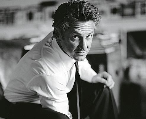 Sean Penn actor, screenwriter and film director, also known for his left-wing political and social activism (including humanitarian work). He is a two-time Academy Award winner for his roles in Mystic River (2003) and Milk (2008), as well as the recipient of a Golden Globe Award for the former and a Screen Actors Guild Award for the latter.