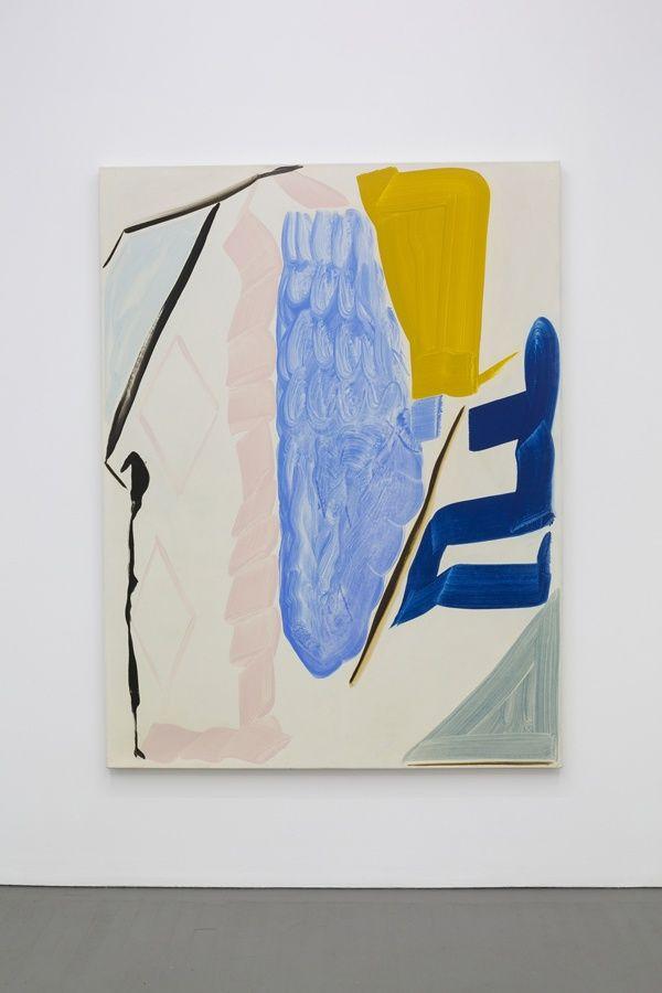 confront: Patricia Treib, Cuff, 2012 via milk-witch