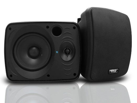 Top 10 Best Outdoor Speakers Review