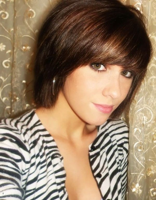 50 Different Types of Bob Cut Hairstyles to try in 2015 | http://hercanvas.com/different-types-of-bob-cut-hairstyles-to-try-in-2015/