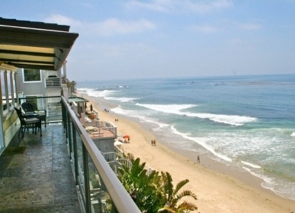 The Retreat at Laguna Beach... just... wow.