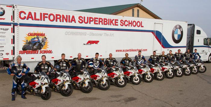 professional motorcycle riding coaches