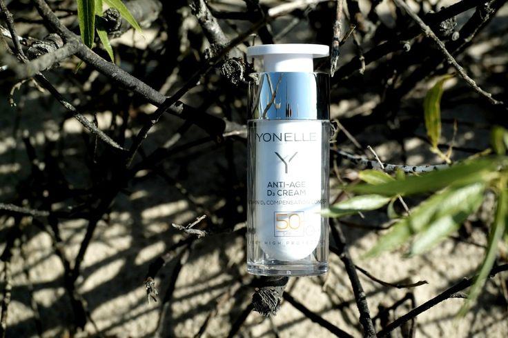 Yonelle Anti-Age D3 Cream SPF 50+