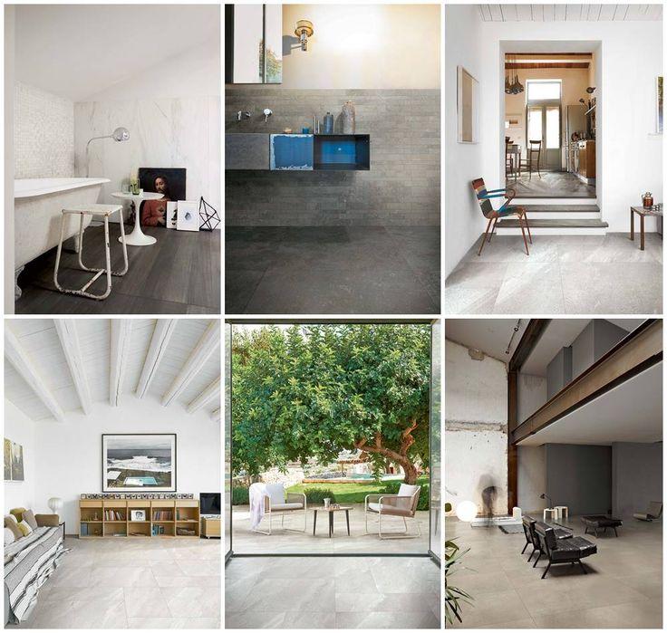 31 best images about pavimentos y revestimientos de piedra - Pavimentos piedra natural ...