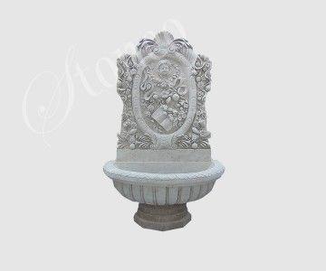 Ibiza - fontanna