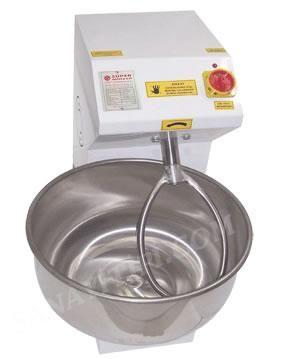 Ev Tipi 5 Kg Hamur Yoğurma Makinası » - Sanayi tipi
