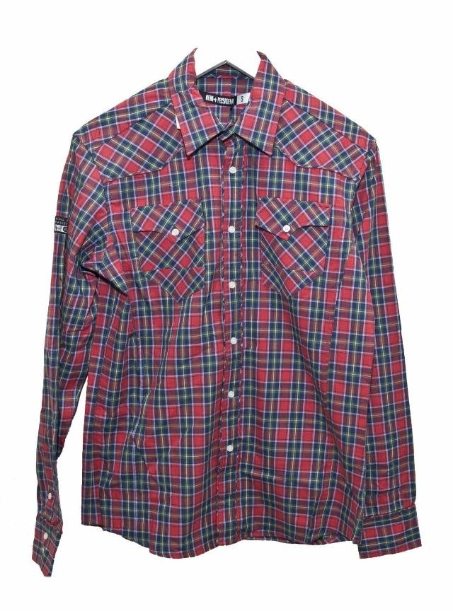 NENA PASADENA Earl LS Shirt