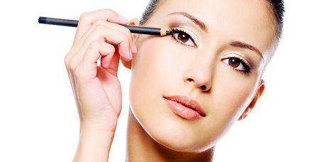 Model Eyeliner Untuk Bentuk Mata
