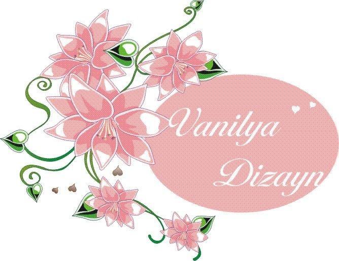 Vanilya Dizayn ; Kişiye Özel Mutluluk Stili... Düğün,Nikah,Davetiye,Şeker,Bebek