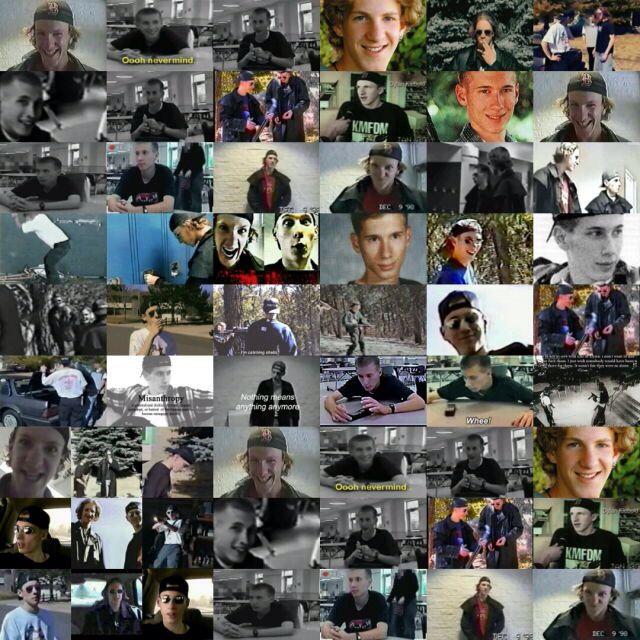 Columbine High School Massacre Stock Photos And Pictures: Eric Harris Dylan Klebold