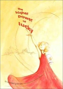 Check out my blog at... http://southwelllibrary.blogspot.co.nz/2014/03/the-higher-power-of-lucky-by-susan.html  higher-power-of-lucky(1).jpg