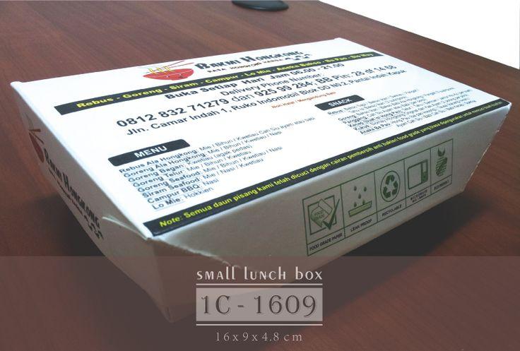 Jasa Pembuatan Packaging Makanan Food Grade, Gambar di atas merupakan Packaging bakmi hongkong. Info pembuatan kunjungi : www.greenpack.co.id/