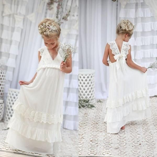 I found some amazing stuff, open it to learn more! Don't wait:https://m.dhgate.com/product/2016-lovely-bohemian-flower-girl-dresses/388983721.html
