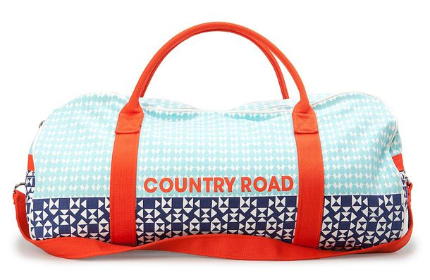 country-road bright tote