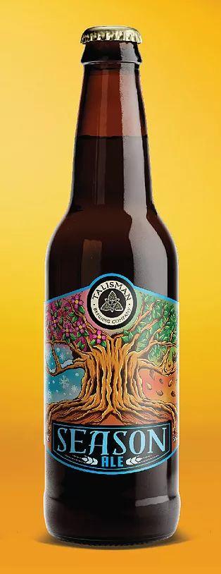 Talisman Brewing Company Craft Beer Brewery Ogden Utah Breweries | Seasonals