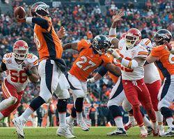 LIVE: Denver Broncos vs. Kansas City Chiefs NFL Game  Live Stream