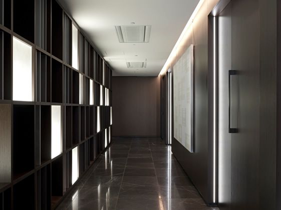 interiors lighting. pointofview lighting design interiors