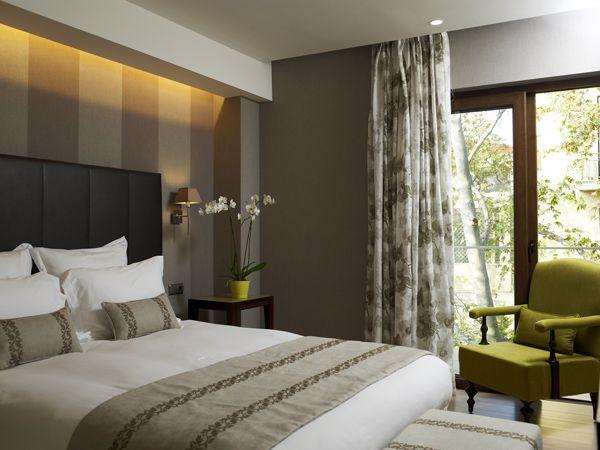 Executive #Room:#Garden #view! #hotel The Y Hotel