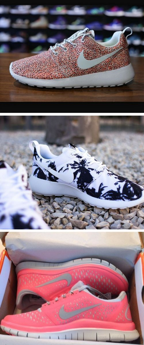 Shop your favorite running shoes at up to 70% off now. Click image to install the free app now. Poshmark app is featured in Good Morning America  MTV News.