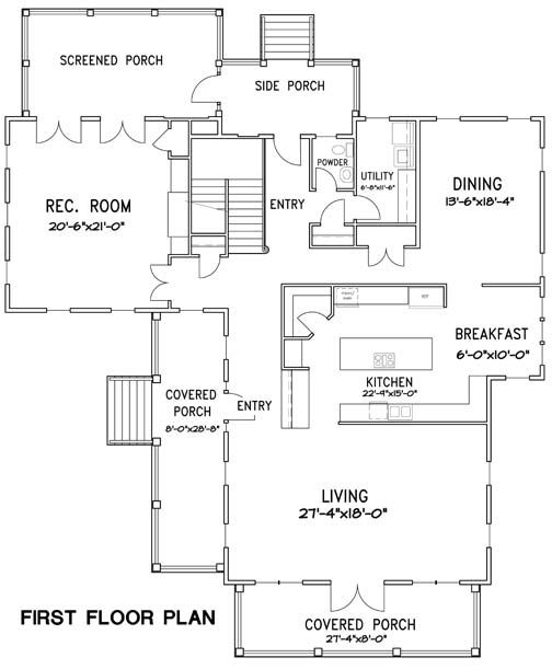 82 best Home plans images on Pinterest | House floor plans, Floor ...