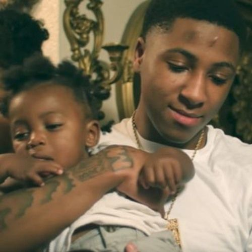 34 best NBA YoungBoy images on Pinterest | Rapper, Hiphop ...