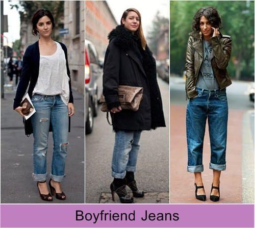 Sessão Fala Que Eu Te Escuto – Boyfriend Jeans