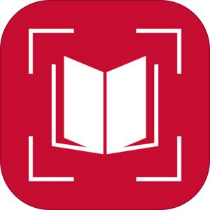 BookScanner Pro: Smart Book Scanner App with OCR by ABBYY