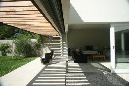 Casa NJK, Argentina 2008 .