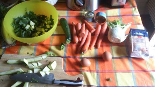 Oppla'!!!! Crocchette per cani fatte in casa | Whatsupanddown's Blog