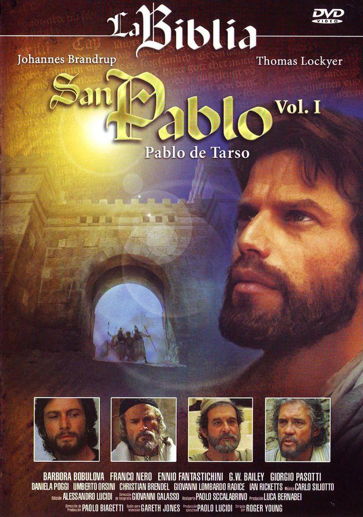 Pablo de Tarso - http://ofsdemexico.blogspot.mx/2013/11/pablo-de-tarso.html