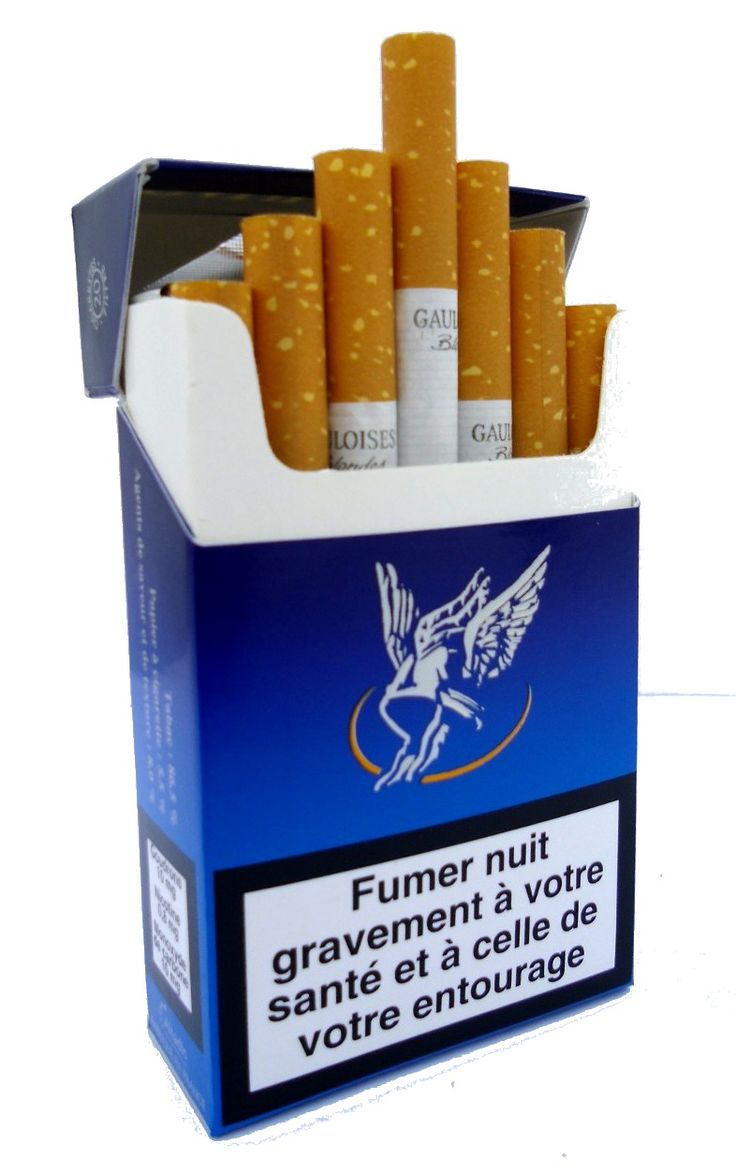 How much does a pack of cigarettes More cost UK