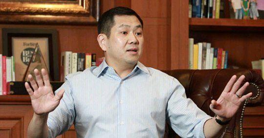 HMI Desak Penegak Hukum Tuntaskan Kasus Hary Tanoesoedibyo