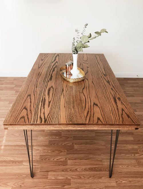 Seamless Table From Rosewood Co In Charlotte NC