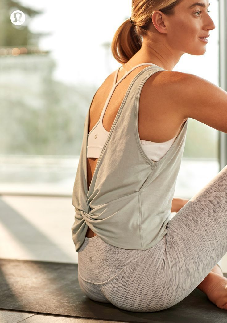 Yoga Clothes : Perfect for any practiceon the mat or in your daily life. – Outfits