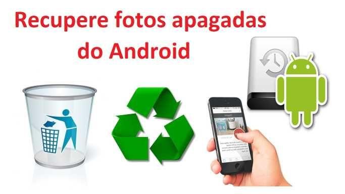 DiskDigger – Melhor aplicativo para recuperar fotos apagadas do celular com Android