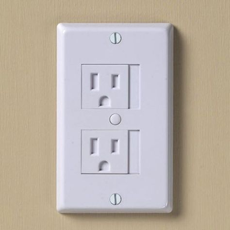 Outlet Protectors