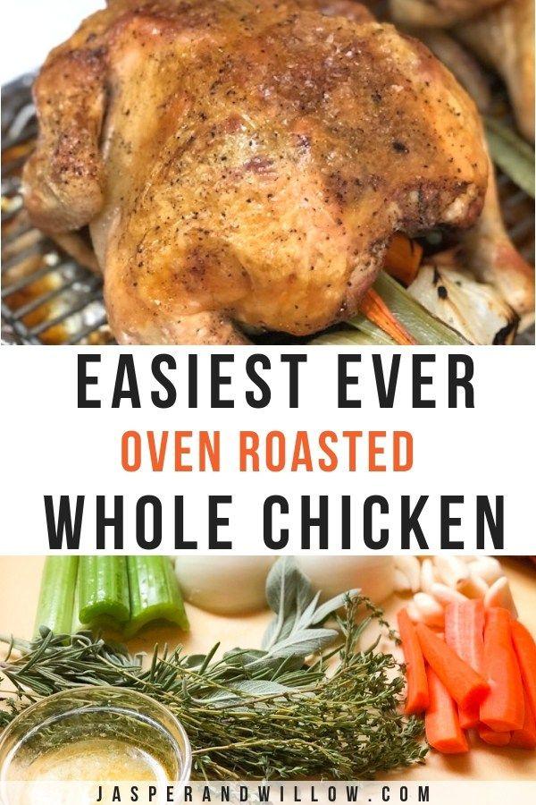 Dutch Oven Whole Roast Chicken Recipe Roast Chicken Recipes Rosemary Roasted Chicken Dutch Oven Chicken