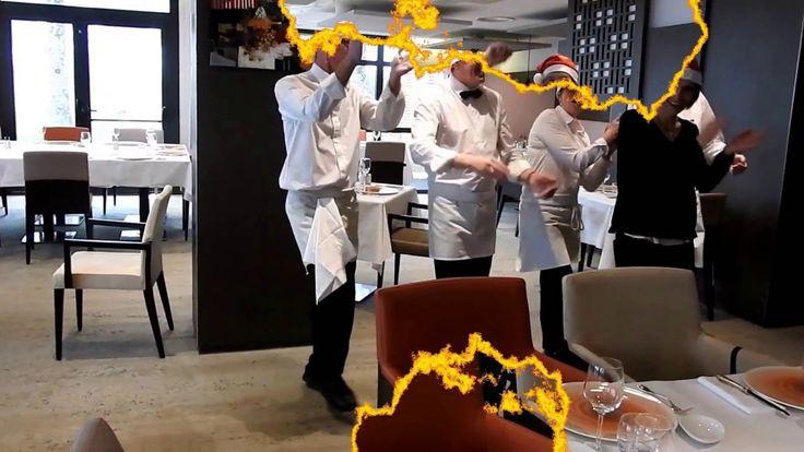 vidéo HD Hotel restaurant le Relais St Jacques CHATEAUROUX