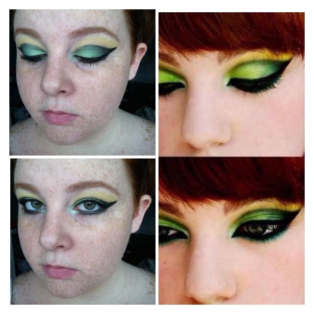 18 best Xmen makeup images on Pinterest | Make up, Halloween ...