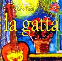 """""""La gatta"""", Gino Paoli - Boccadasse"""